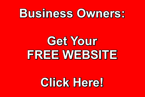 Business Owners – Get Your Free Business Website