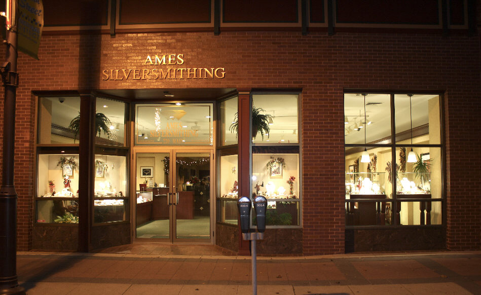 Ames Silversmithing – Ames – Iowa