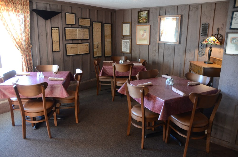 Candlelight Inn Restaurant – Sterling Illinois