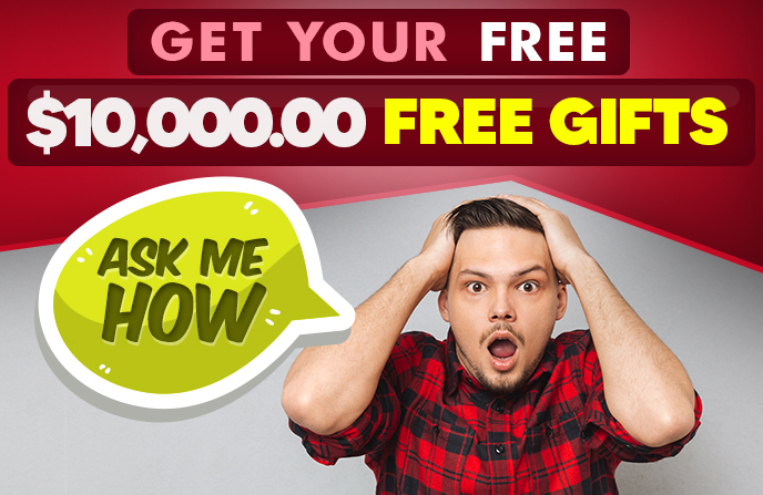 Business Owners – Get Your Free Gifts Every Day