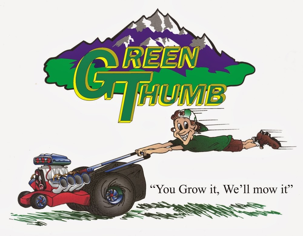 Green Thumb Lawn Services – Carson City – Nevada