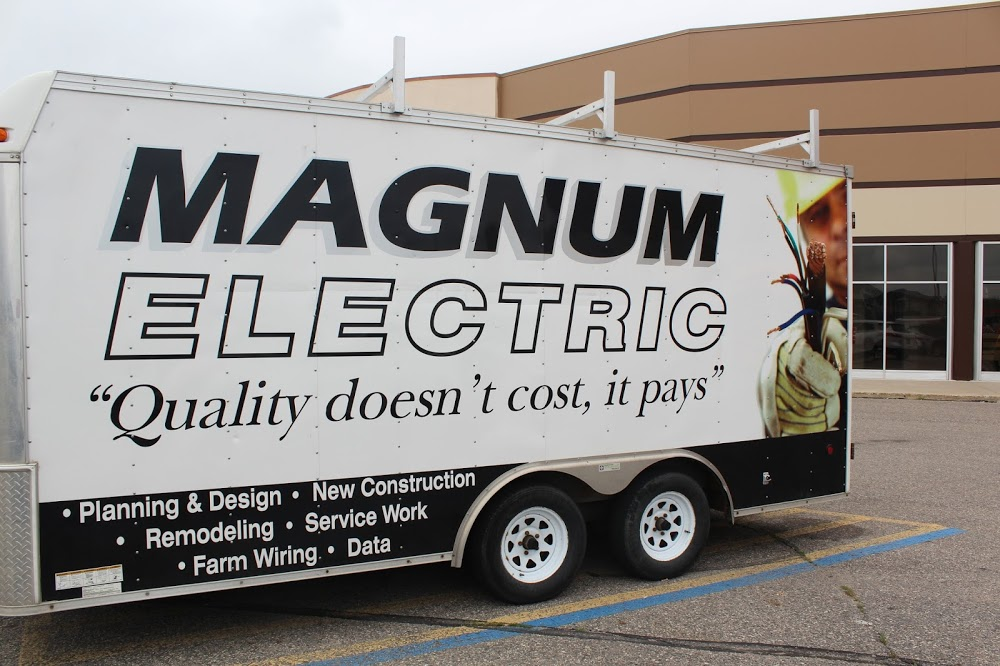 Magnum Electric Inc – Fargo – North Dakota