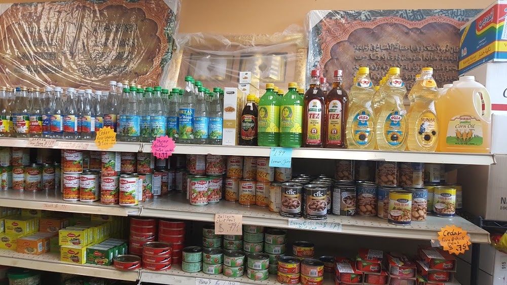 Sahara International Grocery – Lexington – Kentucky